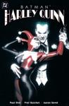 Batman Harley Quinn 1999 1