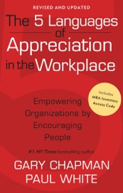 The 5 Languages of Appreciation in the Workplace PDF Download