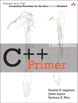 C++ Primer, 5/e