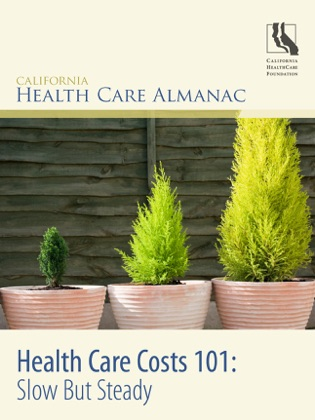 Health Care Costs 101: Slow but Steady image