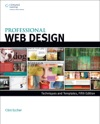 Professional Web Design Techniques And Templates Fifth Edition