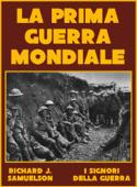 La Prima Guerra Mondiale Book Cover