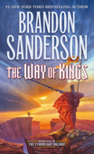 The Way of Kings Book Cover