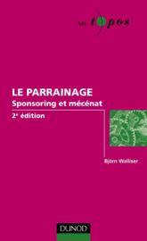 Le parrainage - 2e éd.