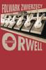 George Orwell - Folwark Zwierzęcy artwork