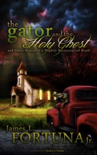 The Gator and the Holy Ghost by James L  Fortuna Jr  on Apple Books