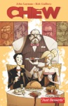 Chew Vol 3 Just Desserts
