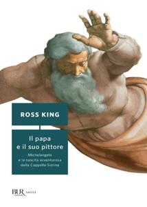 Il Papa e il suo pittore Libro Cover