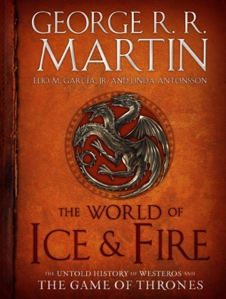 The World of Ice & Fire image