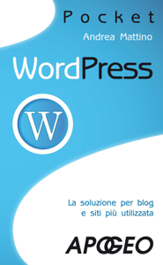 WordPress Libro Cover