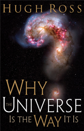 Why the Universe Is the Way It Is PDF Download
