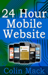 24 Hour Mobile Website