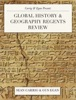 Global History & Geography Regents Review