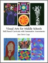 Visual Arts For Middle Schools