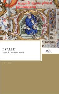 I salmi Libro Cover