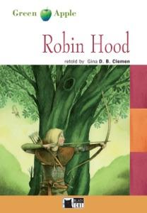 Robin Hood Book Cover