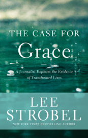 The Case for Grace book