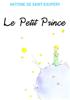Antoine de Saint-Exupéry - Le petit prince artwork
