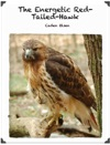 The Energetic Red-Tailed-Hawk