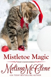 Mistletoe Magic read online