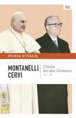 L'Italia dei due Giovanni - 1955-1965 Book Cover
