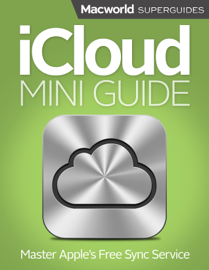 iCloud Mini Guide book