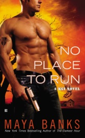 No Place to Run PDF Download