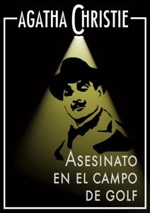 Asesinato En El Campo De Golf Book Cover