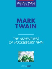Download and Read Online The Adventures of Huckleberry Finn
