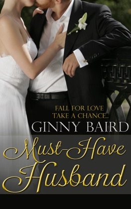 Must-Have Husband