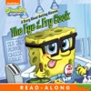 The Eye Of The Fry Cook A Story About Getting Glasses Read-Along Storybook SpongeBob SquarePants