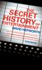 David Hepworth - The Secret History of Entertainment artwork