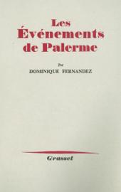 Les événements de Palerme