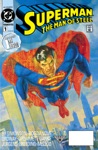 Superman The Man Of Steel 1991-2003 1