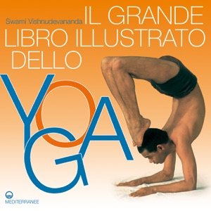 Il Grande Libro Illustrato dello Yoga Book Cover