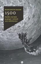 1500. Poetikk, intertekst og sjanger i italiensk 1500-tallslitteratur