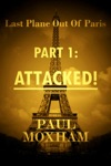 Attacked Last Plane Out Of Paris Part 1