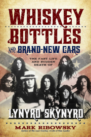 Whiskey Bottles and Brand-New Cars book