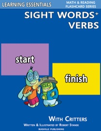 Sight Words Plus Verbs