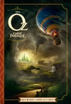 Oz The Great And Powerful Junior Novel