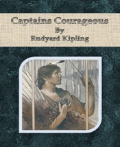 Download Captains Courageous By Rudyard Kipling