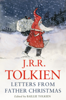 J. R. R. Tolkien - Letters from Father Christmas artwork