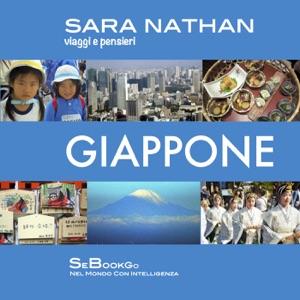GIAPPONE - Viaggi e Pensieri Book Cover