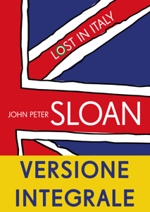 Lost in Italy (iPad) Libro Cover