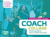 Download and Read Online Coach Collège