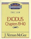 Thru The Bible Vol 05 The Law Exodus 19-40