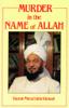 Mirza Tahir Ahmad - Murder In the Name of Allah artwork