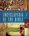 The Zondervan Encyclopedia Of The Bible Volume 3