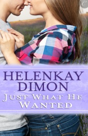 Just What He Wanted PDF Download