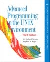 Advanced Programming In The UNIX Environment 3e